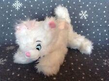 """THE Disney Store ARISTOGATTI MARIE CAT 13"""" lunghi giocattolo morbido peluche"""