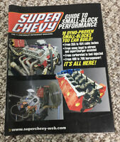 Super Chevy Guide To Small Block Performance Magazine