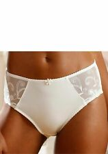 Nuance Underwear Brief Top Bets Cream New 52/54