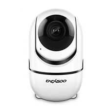 Video Monitor Para Bebes Con Camara Y Audio, Camara De Seguridad Wifi De 2.4...