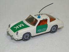 Siku V234 Porsche 911 Polizei