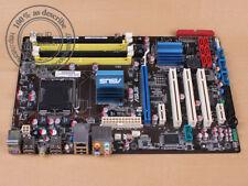 Original ASUS P5QL PRO, LGA 775/Sockel T, Intel Motherboard P43