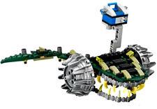 NEW LEGO KILLER CROC's BATTLE CHOMPER 76055 vehicle only batman Sewer Smash Set