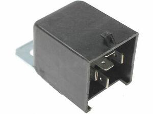 For 1988 Chevrolet V20 Suburban A/C Control Relay SMP 67942VQ
