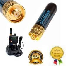 10W 5CM Dual band SRH805S SMA-F Female Antenna Baofeng GT-3 UV-5R BF-888s Radio~