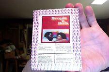 Brenda & Herb- In Heat Again- new/sealed 8 Track tape- Drive label- rare?