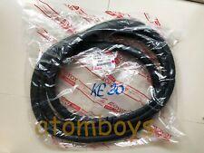 FOR TOYOTA COROLLA KE30 TE31 E30 E40 KE55 TRUNK RUBBER WEATHERSTRIP Luggage SEAL