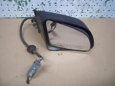 1991 FORD TEMPO RIGHT DOOR MIRROR POWER BLACK 4 DR 1988 1989 1991 1992 1993 1994