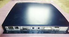 IO Input HDMI Interface PCB Circuit Board Sony Qualia 004-R1 SXRD HD Projector