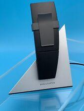 BANG & OLUFSEN BEOCOM 1 2.4 GHz 2 LINE CORDLESS PHONE SYSTEM B&O