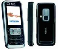 MINT NOKIA 6120 SPYPHONE ADVANCED 007 SPY BUG SMS FORWARDING