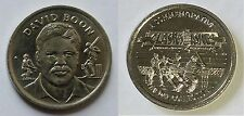 David Boon Ashes 1991 Australian Cricket Commemorative medal coin Collectable