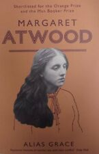 Alias Grace,Margaret Atwood- 9781860492594