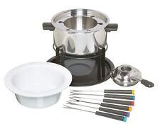KitchenCraft Deluxe Fondue Set