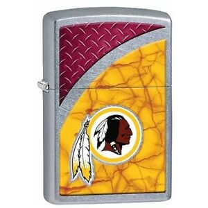 NFL WASHINGTON REDSKINS ZIPPO LIGHTER #1