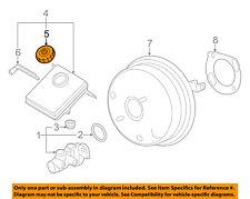 Bmw Oem 11-16 X3-Brake Master Cylinder/other Reservoir Tank Cap 34336770607(Fits: Bmw)