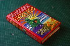 Living With The Dead - Rock Scully, David Dalton: 1st Ed 1996 HB DJ VGC