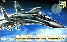 PLASTIC MODEL AIRPLAINE MIG-29 SMT SOVIET MULTIPURPOSE FIGHTER 1/72 CONDOR 7203