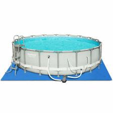 Bestway Steel Pro Frame Above Ground Swimming Pool