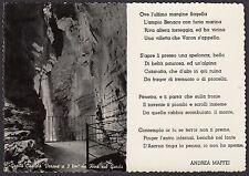 AA4293 Trento - Provincia - Riva del Garda - Grotta Cascata Varone