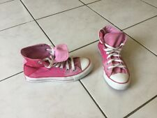 Baskets CONVERSE ALL STAR pointure 36,5 rose