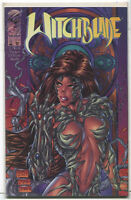 Witchblade #8 NM Image Comics CBX15A