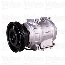Valeo 10000377 A/C Compressor for Toyota Camry 1994-2001