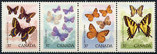Butterflies Postage Stamps