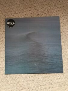 Ride Nowhere LP Immaculate As New 1st Press Top Copy