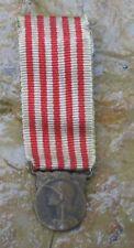 243p MEDAILLE reduction médaille COMMEMORATIVE GRANDE GUERRE 14 18.