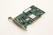 Kofax Adrenaline 650i PCI SCSI Controller Card INI-9100UW 16700020-000 Rev.:C1