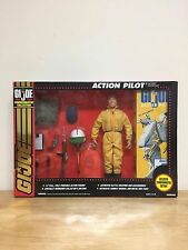Hasbro GI Joe Commemorative Collection Action Pilot Air Force, Sealed, 1993!