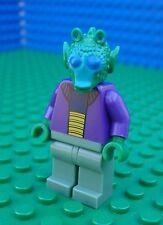 Lego STAR WARS Onaconda Farr Minifig Gredo Greedo 8036