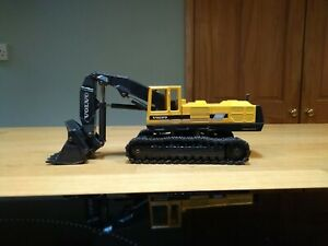 Volvo EC650 Excavator/ Face Shovel 1:50 Joal ref no 172
