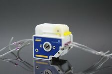 DG Series Peristaltic Pump Head Multi-Channels Liquid Dispense Small Flow