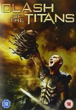 Clash Of The Titans *NEW*
