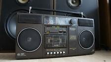 *** RFT - SKR 551 *** RADIO KASSETTEN RECORDER - GDR MADE *** TOP ***