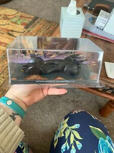 Loot Crate 2020 Batman Legends Of The Dark Knight #15 Batmobile NEW Collectable