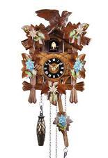 Cuckoo clock Black Forest Black Forest,Germany Souvenir,Wood Wall clock,24cm