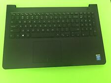 "DELL INSPIRION 15-5547 15.6"" PALMREST TOUCHPAD KEYBOARD 06WV6 K1M13 G7P48"