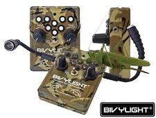 Bivvy Light Carpsignal BL SX-1 inkl. Flex Kit - Das EINE für alle!