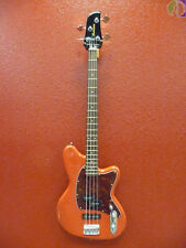 Ibanez Talman TMB100CRD 4-String Electric Bass, Coral Red, Free Shipping USA