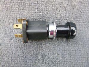 Ford Anglia 105E light switch.