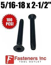 5//16-18X2-1//2 TRAILER  DOCK TRUCK FLOOR FLOORBOARD DECK SCREWS T40 DRIVE 400 PCS