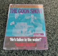 """BBC RADIO COLLECTION GOON SHOW CLASSICS  VOLUME 11 """"HE'S FALLEN IN THE WATER"""""""
