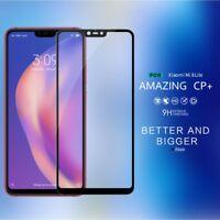 NILLKIN Tempered Glass Screen Protection Film for Xiaomi Mi 8 Lite / Mi 8 Youth