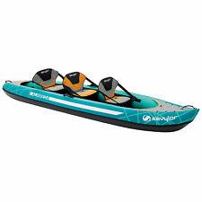 Sevylor Alameda Inflatable Kayak / Canoe / Kayak / Watersports