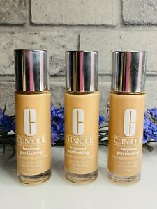 Clinique Beyond Perfecting Foundation + Concealer Travel Size,Sample 2ml