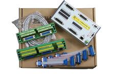 Netzwerksteuerung bis zu 6 Achsen für Mach3 und Mach4 Software
