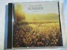 George Winston Summer
